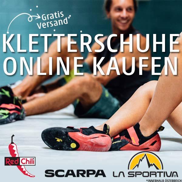 Kletterschuhe online kaufen