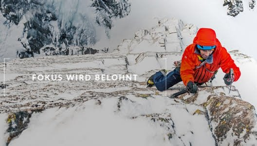 Mountain Equipment Banner